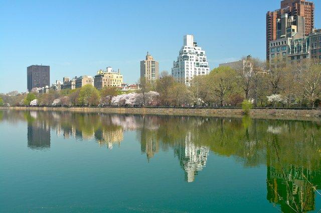 Upper East Side Skyline