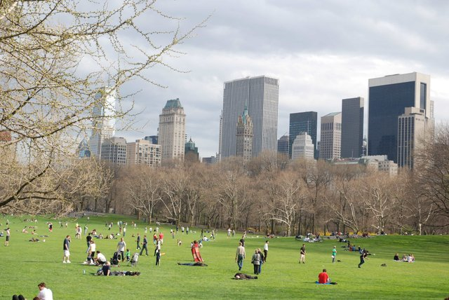 central park, west 67th street.
