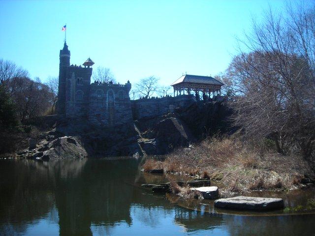 Belveders Castle