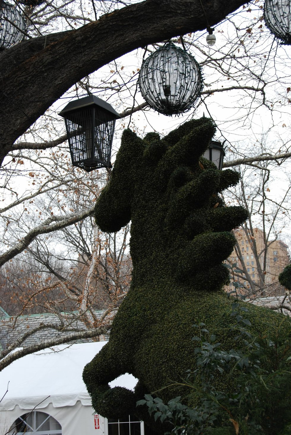 tavern topiary