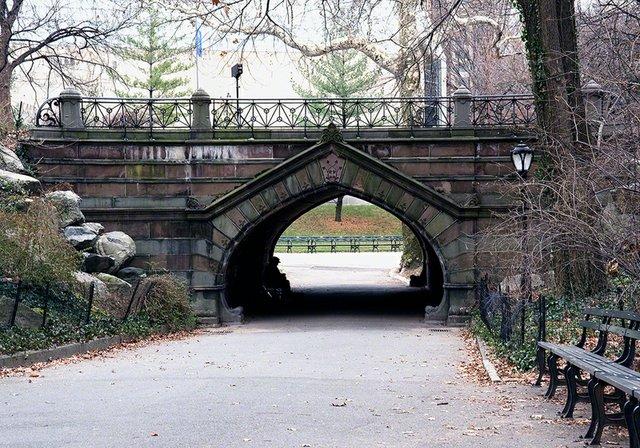 greywacke-arch