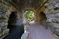 Glen Span Arch 102nd Street