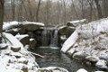 Norht Woods Falls