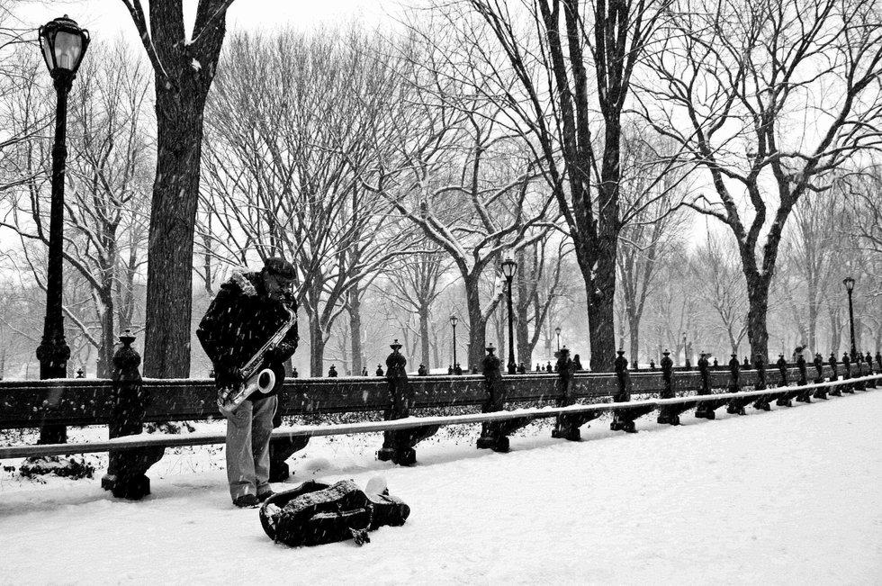 Snowjazz