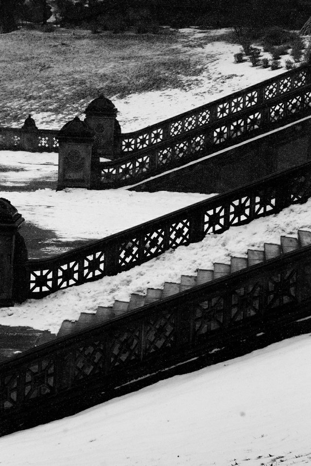 Bethesda 2 — Winter