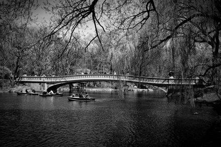 Bow Bridge Spring