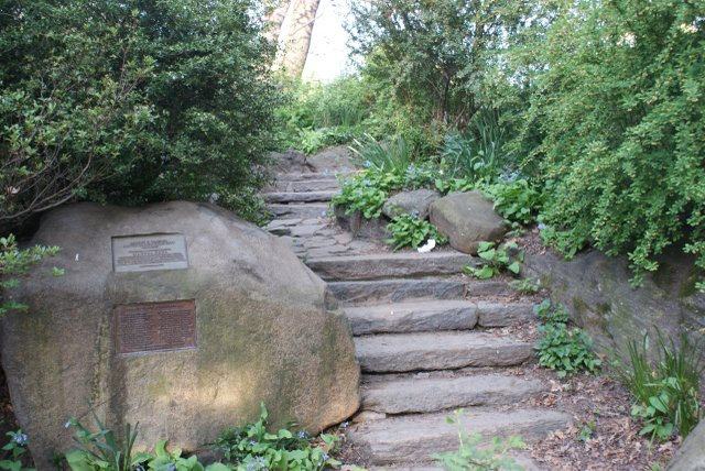 Wagner Cove Stairs