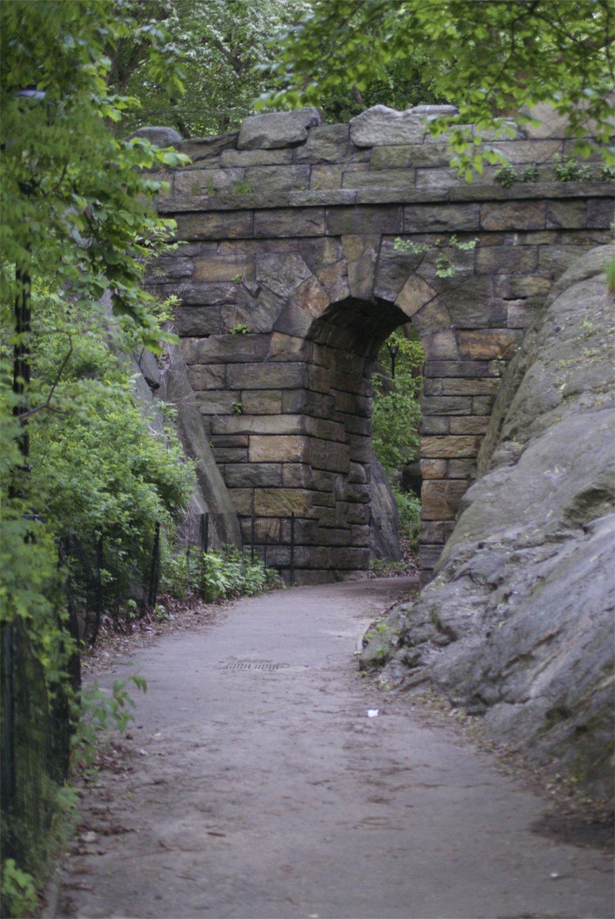 Photo entry: Little bridge