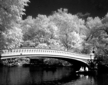 Classic Bow Bridge