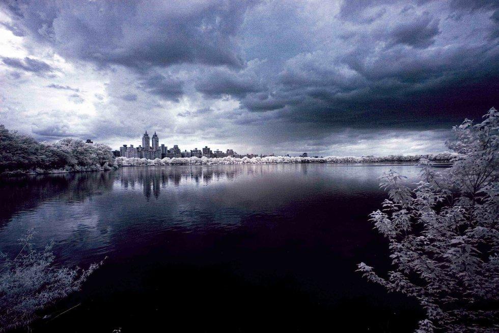 Dark And Stormy
