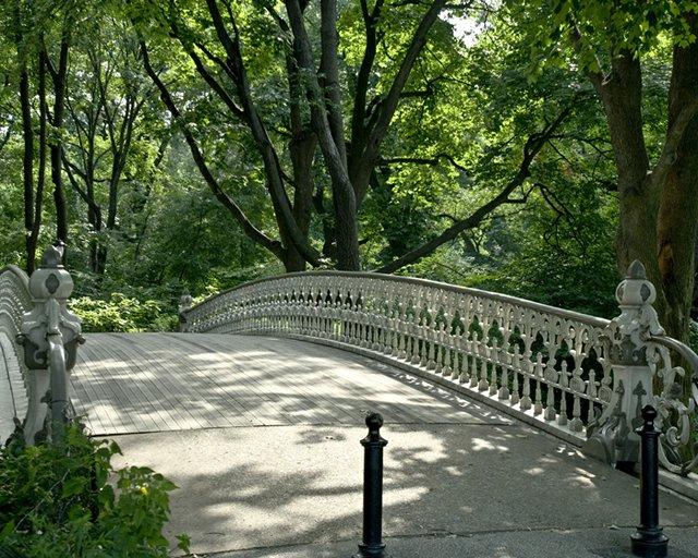 Meet me at the Bridge