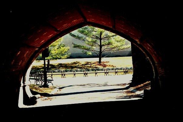 Dreams In a Tunnel