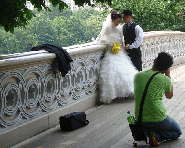 Wedding Shot Photograph