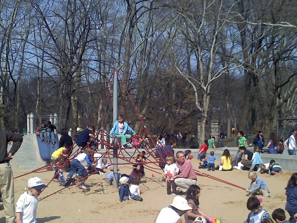 Children 39 s activities in central park for Things to do at central park