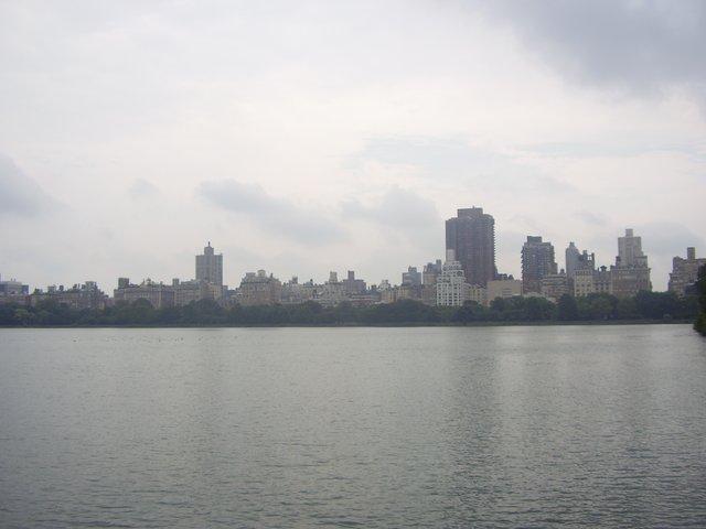 Onassis reservoir