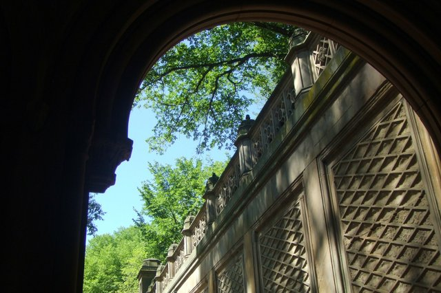 Bethesda Archway