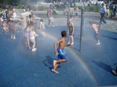 Rainbow Special