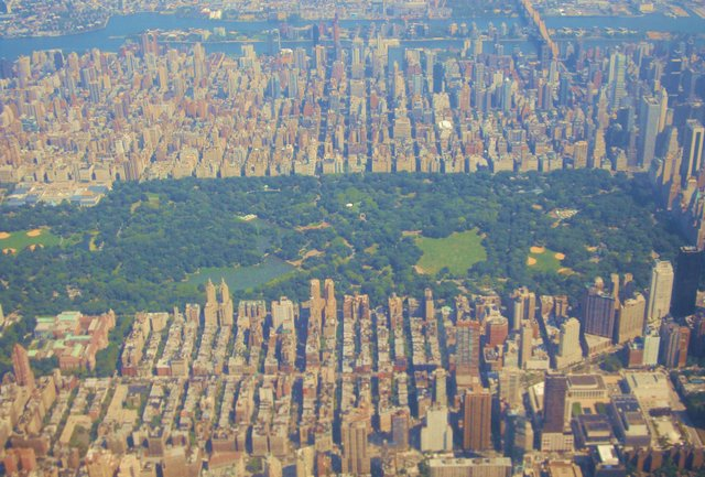 The Spirit of New York