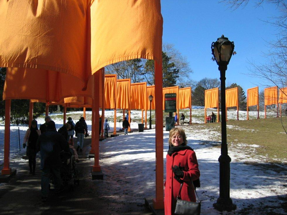The Gates The Park