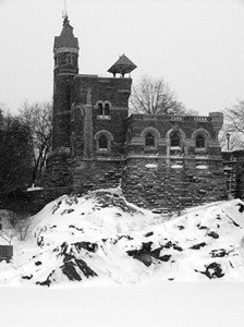 Belvidere Castle