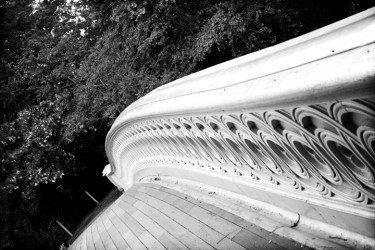 bow bridge perspective