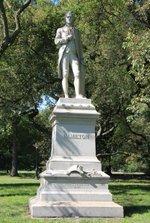 Hamilton Memorial