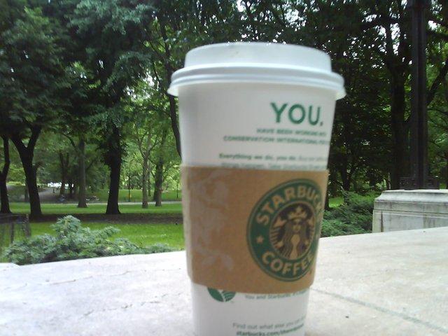 no more coffe