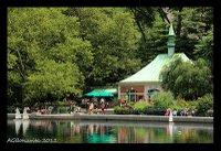 Kerbs Memorial Boathouse