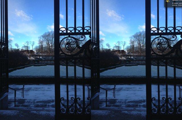 The Vanderbilt Gardens