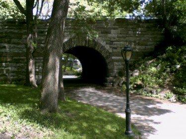 110th Street Arch
