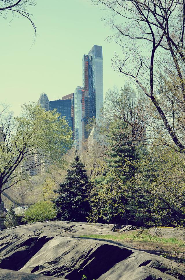 Peek of Midtown