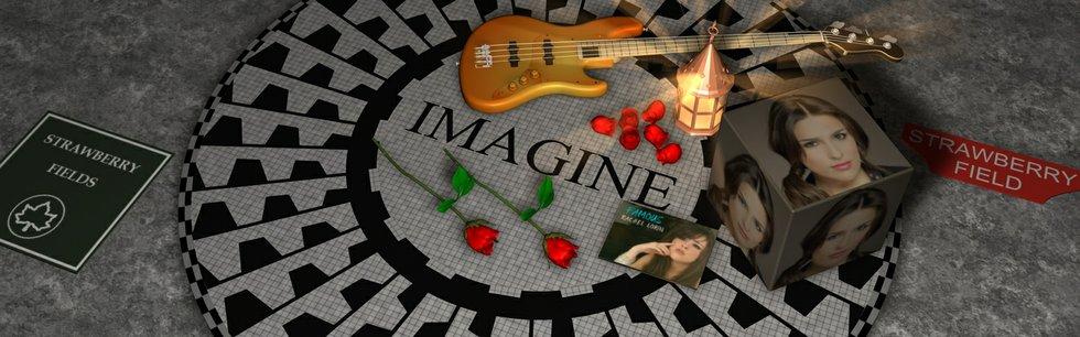 Imagine - Rachel Lorin