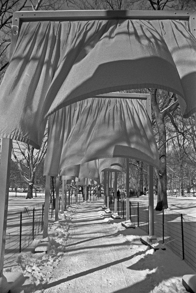 The Gates - Feb 2005