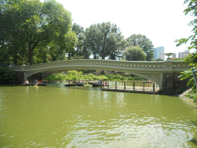 puente bow