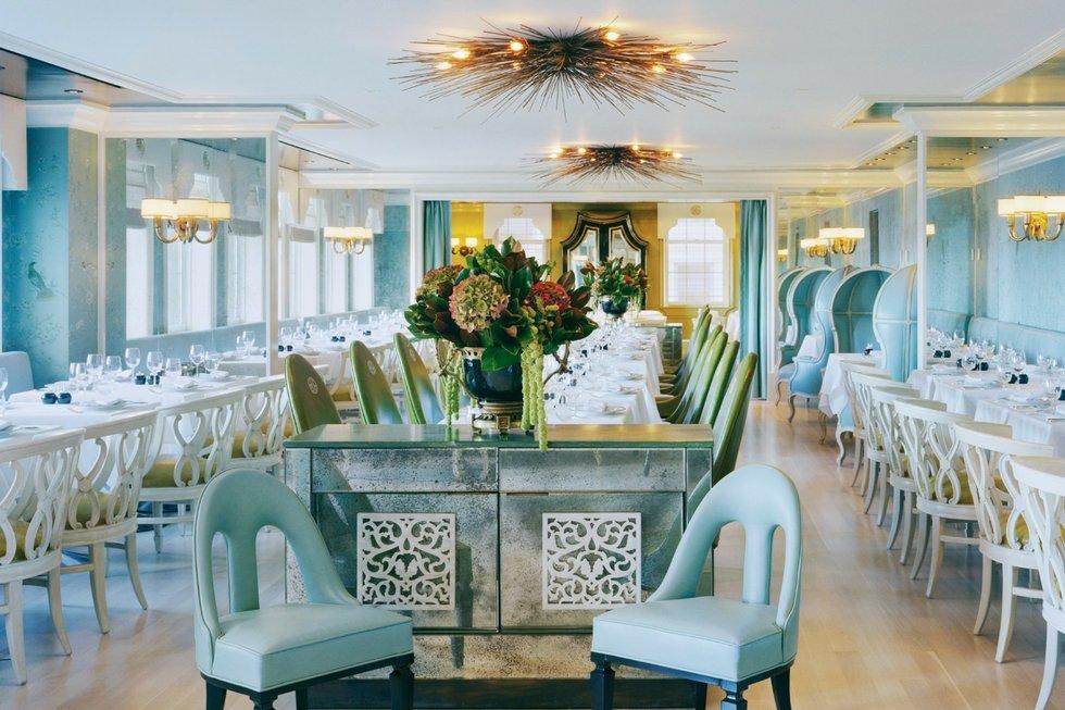 Fine Dining Restaurant Near Me - Top 10 restaurants near central park