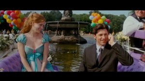 10 Of The Most Popular Movies Shot In Central Park