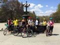 Bike Tour Group