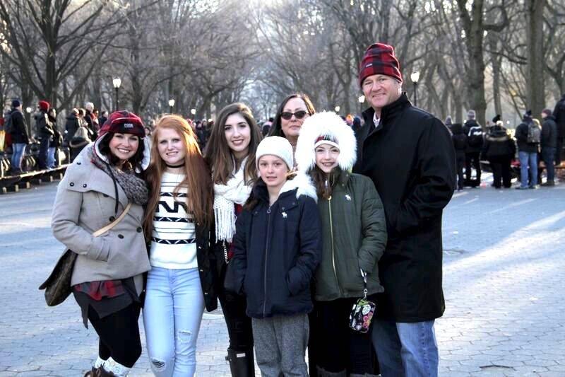 Walking Tour Group