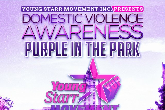Young starr movement