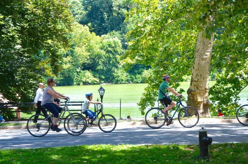Great Bicycle Tours
