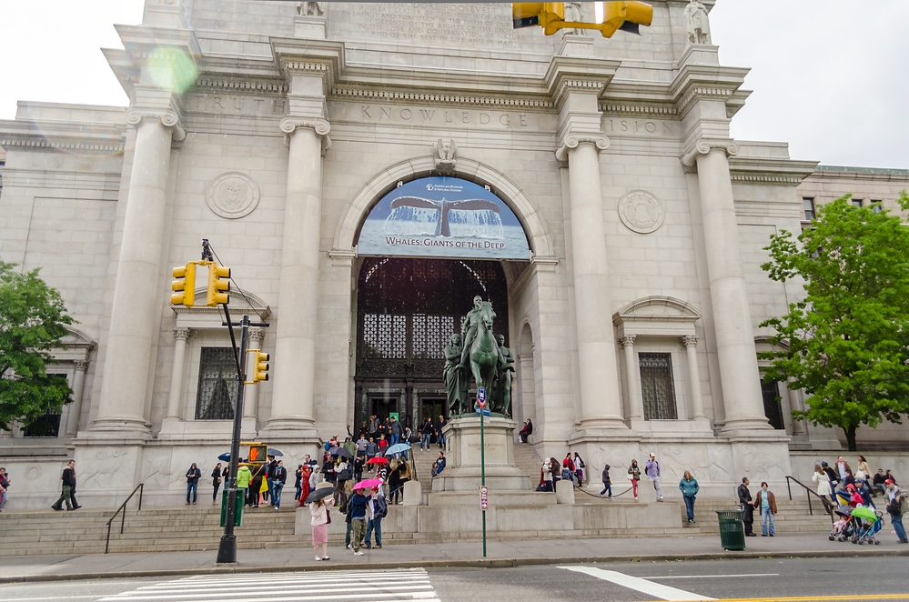 Nyc Museum Of Natural History Tickets