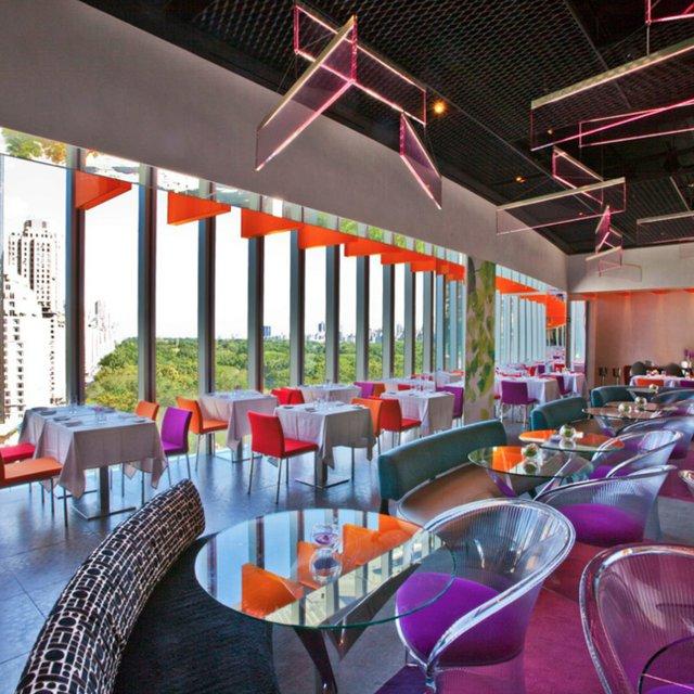 Robert Restaurant Jpg