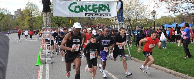 Concern Spring Run