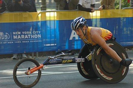 1st Wheelchair