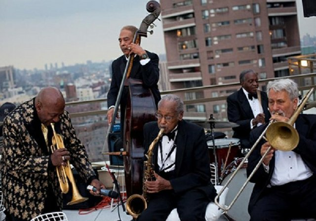 Harlem Blues & Jazz Band