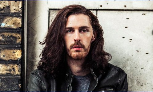Hozier at GMA Summer Concert Series