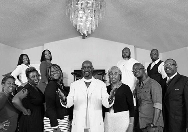 Jones Family Gospel