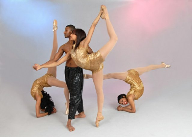 Uptown Dance Academy
