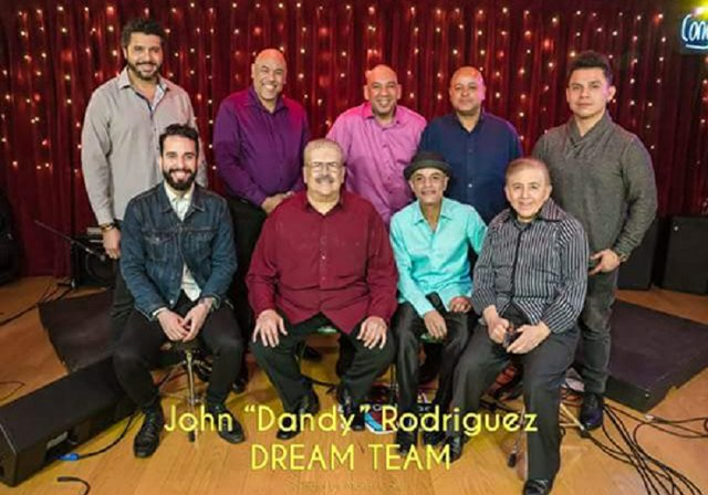 Johnny Rodriguez Dream Team
