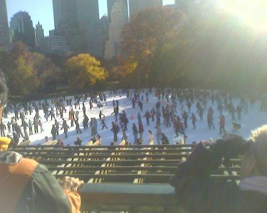 Holiday Ice Show